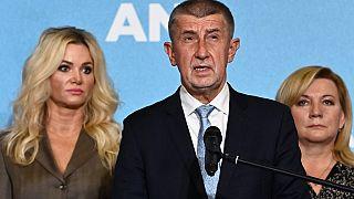 Repubblica Ceca, il premier uscente