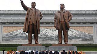 شاهد: كوريا الشمالية تحتفل بالذكرى الـ 76 لتأسيس الحزب الحاكم