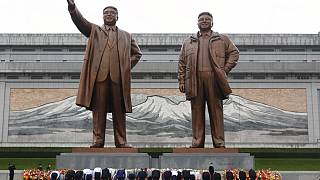 North Korea marks 76th year of ruling party