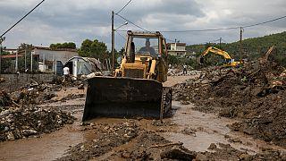 Evia floods (file photo)