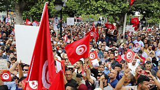 A Tunis ce dimanche