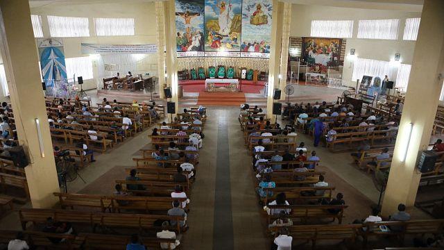 Covid-19 : réouverture des lieux de culte au Togo