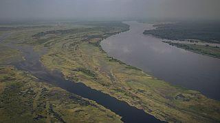 RDC : plus de 60 morts dans un naufrage sur le fleuve Congo