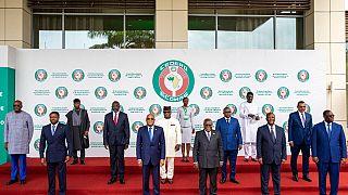 La Guinée et le Mali suspendus de la Cour de Justice de la CEDEAO