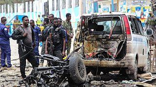 Somalie : l'Union Africaine veut étendre ses opérations contre les shebab
