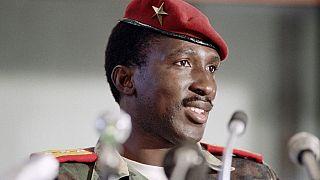 Burkina Faso : meurtre de Thomas Sankara, la vérité 34 ans après ?