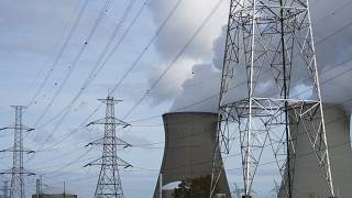 The group of 10 countries wants the Commission to include nuclear in the so-called green taxonomy.