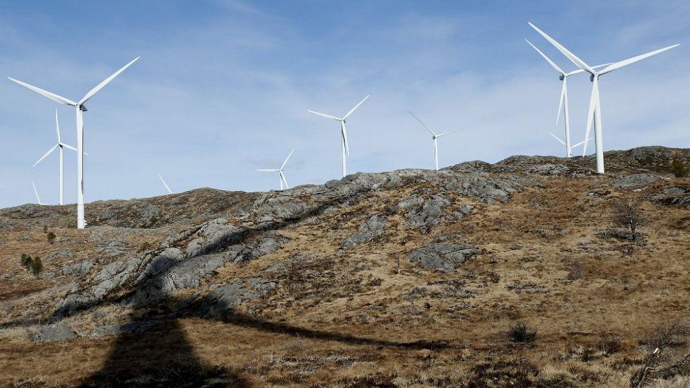 Los parques eólicos noruegos violan los derechos de los pastores de renos sámi, dice un tribunal