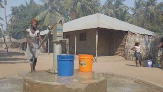 Mozambique : la province du Cabo Delgado a besoin d'eau