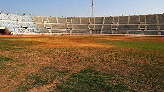 الملعب البلدي في المدينة الرياضية