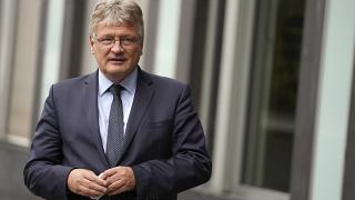 Jörg Meuthen has been the Federal spokesman for Alternative for Germany since July 2015.