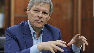 Dacian Cioloş served as Romanian Prime Minister between 2015 and 2017.