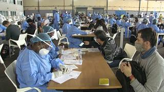 Angola: Travellers to now pay for Covid testing at airport