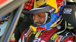 Rallye du Maroc : Al-Attiyah reçu trois sur trois