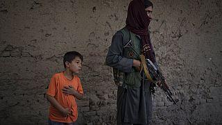 UNO: 18 Mio. Menschen in Afghanistan benötigen humanitäre Hilfe