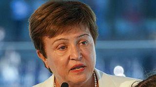 A bolgár Georgieva marad az IMF vezetője