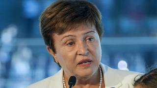 كريستالينا غورغييفا