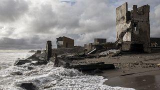 Sénégal : la ville de Bargny face au désastre écologique