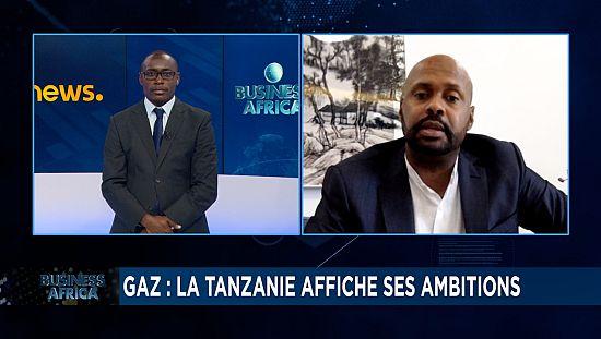 La Tanzanie se lance dans l'exploitation de gaz naturel [Business Africa]
