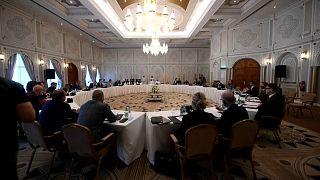 Doha: uniós küldöttség tárgyal a tálibokkal