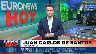 Juan Carlos de Santos