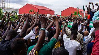 Nigeria : les commémorations du mouvement #EndSARS interdites