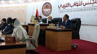 Libye : le Parlement vote une allocation familiale de 10 000 dollars