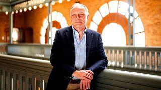دیوید کارد، اقتتصاددان و یکی از برندگان نوبل اقتصاد ۲۰۲۱