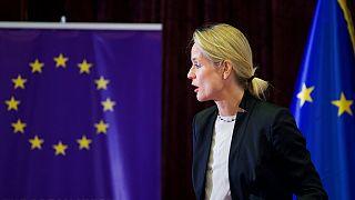 Los observadores de la UE validan los comicios en Irak