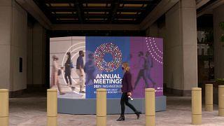 ΔΝΤ: Αναθεώρηση εκτιμήσεων για την παγκόσμια οικονομία