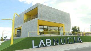 El Lab Nucía, reconocido con dos premios Architizer