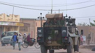 Mali : début du transfert de Barkhane de la base de Kidal