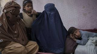 The new EU package includes support for Afghanistan's coronavirus vaccination campaign.