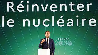 Emmanuel Macron und seine Klimapläne