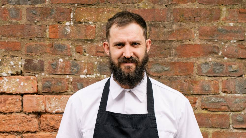 Prima döner: conoce al chef con estrella Michelin que prepara kebabs en Manchester