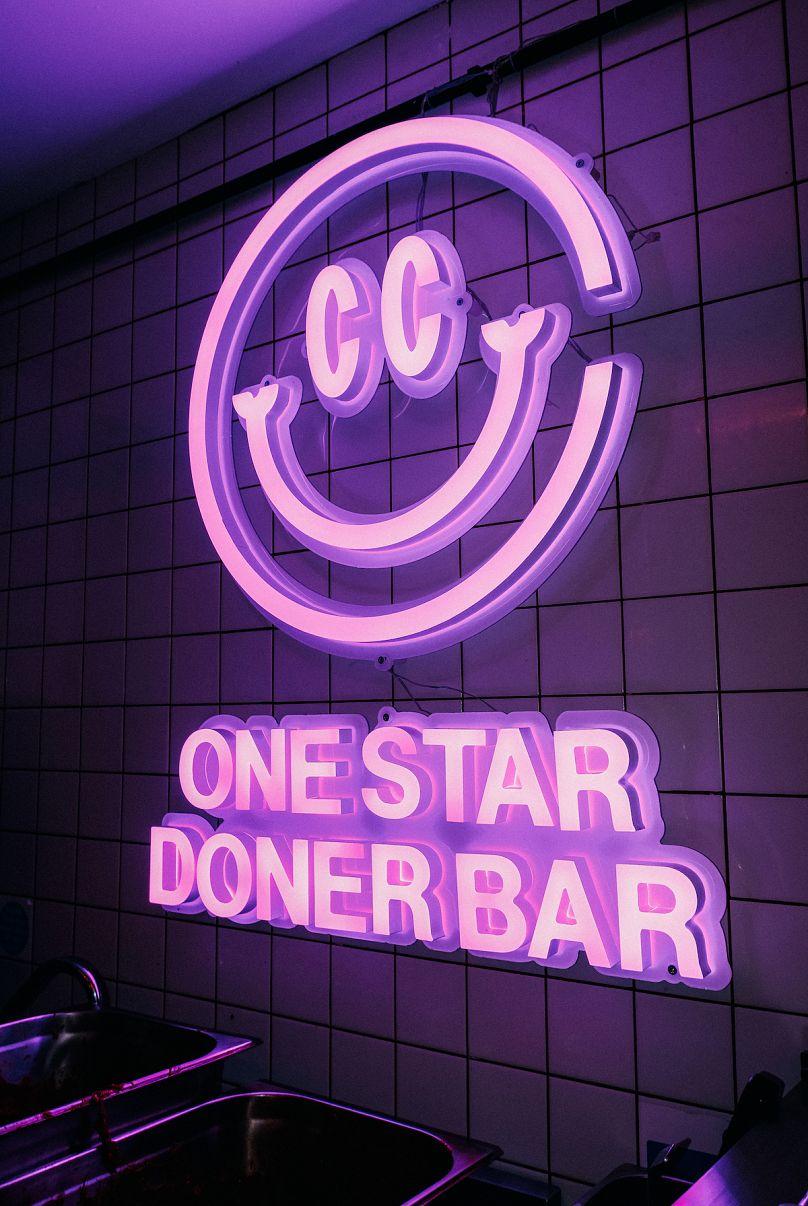 One Star Döner Bar