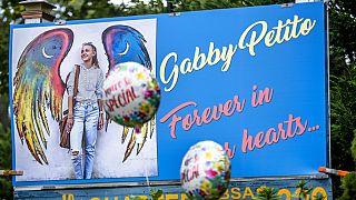 Erinnern an Gabby Petito