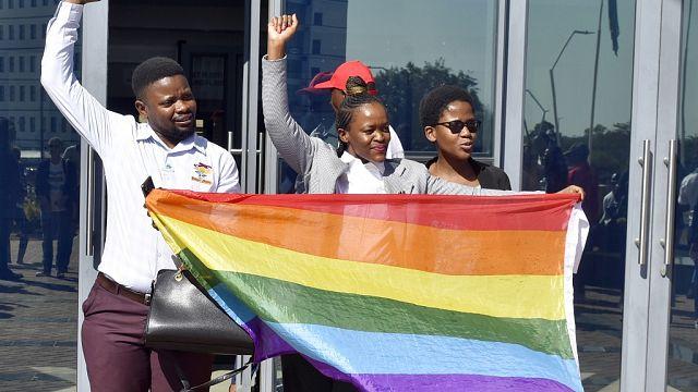 Botswana : le gouvernement souhaite repénaliser l'homosexualité