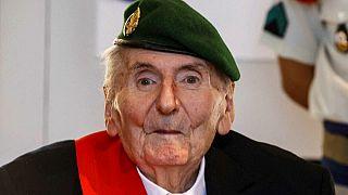 Умер последний кавалер Ордена освобождения Франции