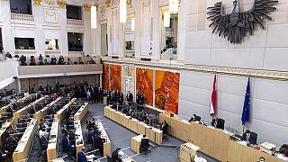 Κοινοβούλιο Αυστρίας