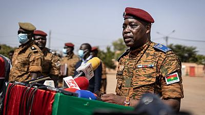 """Burkina Faso : un nouveau chef d'état major pour """"réorganiser"""" les forces"""