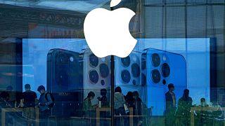 Apple reducirá su fabricación de iPhone 13 debido a la falta de chips