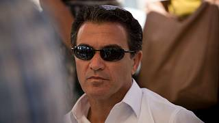 رئیس سابق موساد