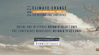 2ο Διεθνές Συνέδριο για την Κλιματική Αλλαγή στην Ανατολική Μεσόγειο και τη Μέση Ανατολή