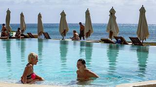 Tunisia, Morocco hoteliers eye an end to Covid downturn
