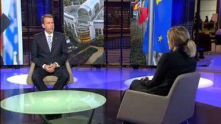 Ausztrália békülne az EU-val a tengeralattjáró-ügy után