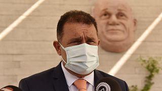 Başkan Ersan Saner