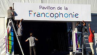 Archives : les préparatifs du sommet de la Francophonie à Erevan (Arménie), le 06/10/2021