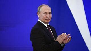 Rússia diz estar pronta para aumentar exportações de gás