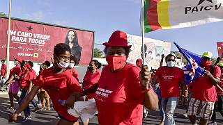 Présidentielle : le Cap-Vert aux urnes le 17 octobre